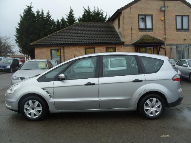 used ford s max for sale under 11000 autopazar. Black Bedroom Furniture Sets. Home Design Ideas