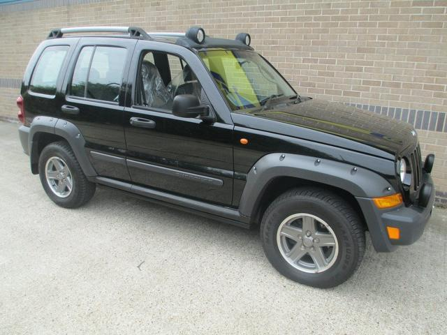 second hand jeep cherokee for sale uk autopazar. Black Bedroom Furniture Sets. Home Design Ideas