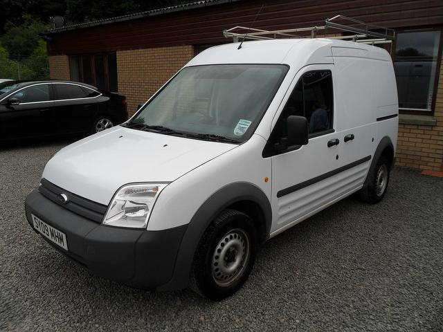 used ford transit 2009 diesel connect 1753 cc high panel. Cars Review. Best American Auto & Cars Review