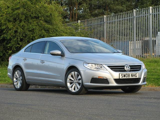 used volkswagen passat car 2008 silver diesel cc 2 0 tdi cr saloon for sale in turrif uk autopazar. Black Bedroom Furniture Sets. Home Design Ideas