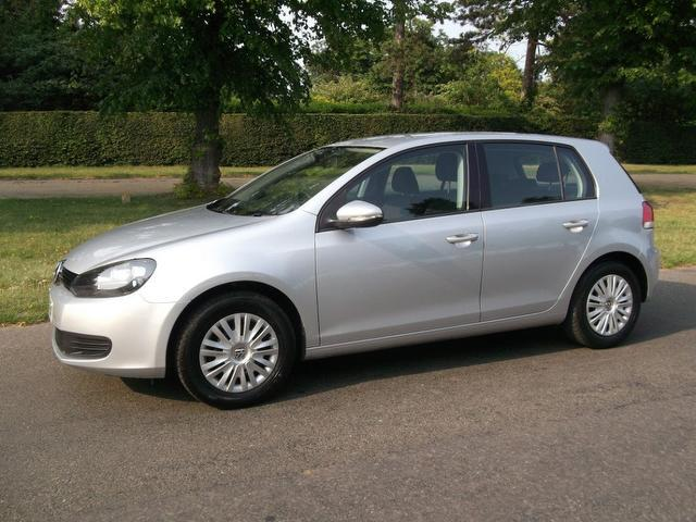 used volkswagen golf 2010 manual petrol 1 4 tsi s 5 door silver for sale uk autopazar. Black Bedroom Furniture Sets. Home Design Ideas