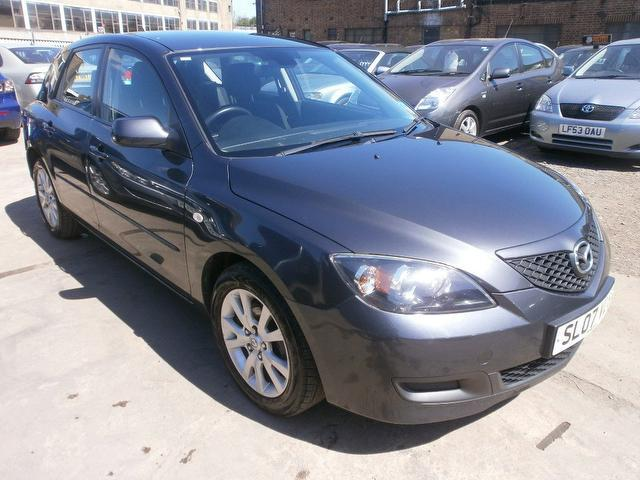 used mazda mazda3 hatchback for sale uk autopazar rh autopazar co uk used mazda 3 hatchback manual for sale Jetta TDI