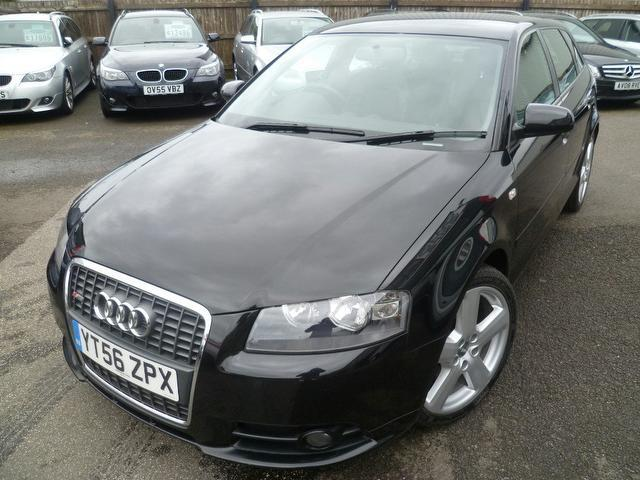 used audi a3 for sale in cornwall uk autopazar. Black Bedroom Furniture Sets. Home Design Ideas