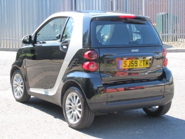 smart fortwo for sale uk. Black Bedroom Furniture Sets. Home Design Ideas