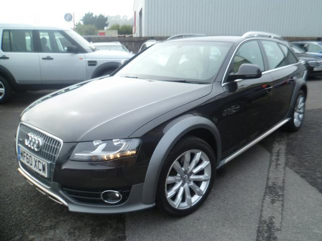 Audi a4 estate for sale uk 14