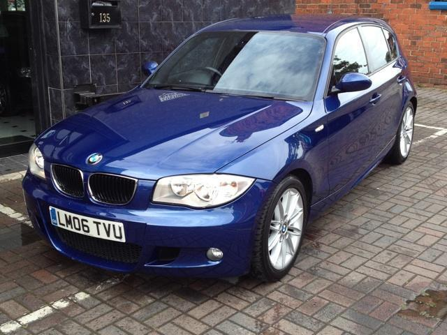 Bmw Used Cars For Sale Uk