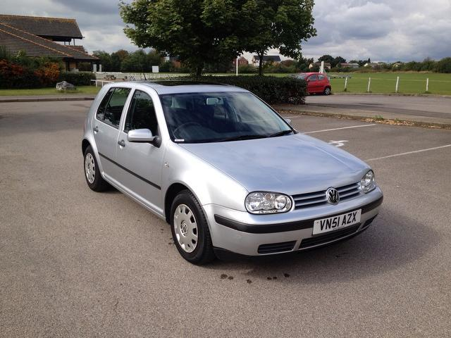 Used Volkswagen Golf For Sale In Kent Uk Autopazar