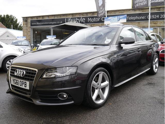 used audi a4 2011 manual diesel 2 0 tdi 170 s grey for sale uk autopazar. Black Bedroom Furniture Sets. Home Design Ideas