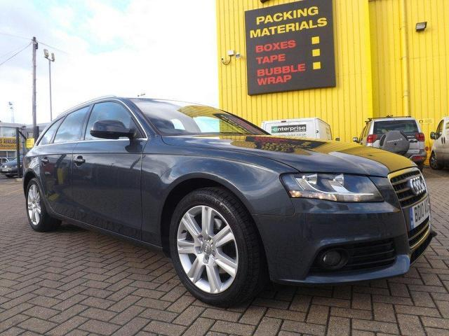 Audi A4 for sale  Used Audi A4 cars  Parkers