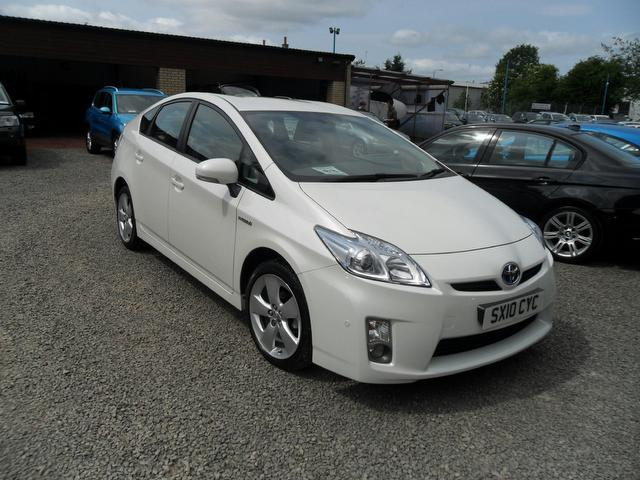 used toyota prius for sale uk autopazar autopazar. Black Bedroom Furniture Sets. Home Design Ideas