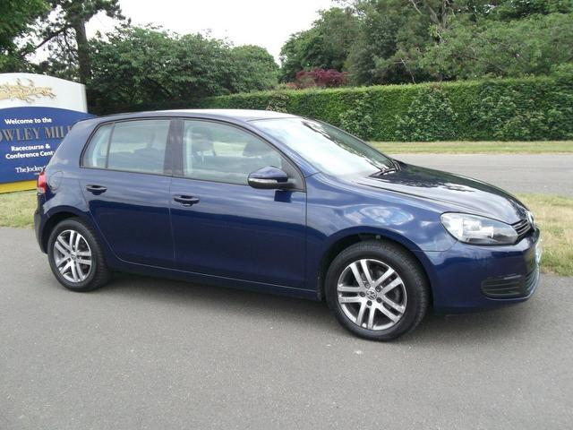 used volkswagen golf 2010 for sale uk autopazar. Black Bedroom Furniture Sets. Home Design Ideas