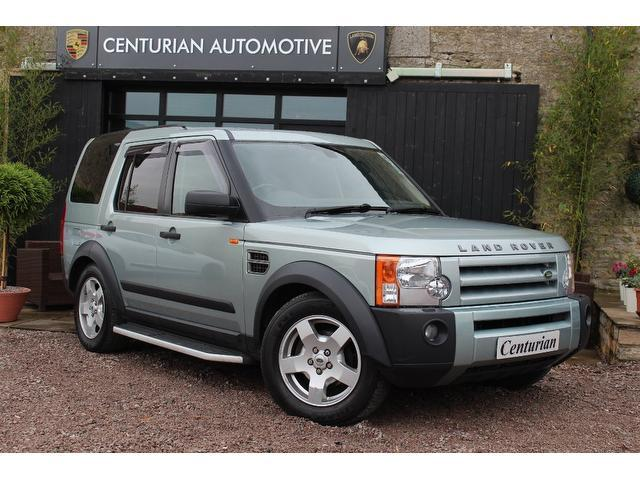 used land rover discovery 2006 for sale uk autopazar. Black Bedroom Furniture Sets. Home Design Ideas