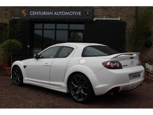 used white mazda rx8 2008 petrol r3 4dr 231 1 3 coupe in great condition for sale autopazar. Black Bedroom Furniture Sets. Home Design Ideas