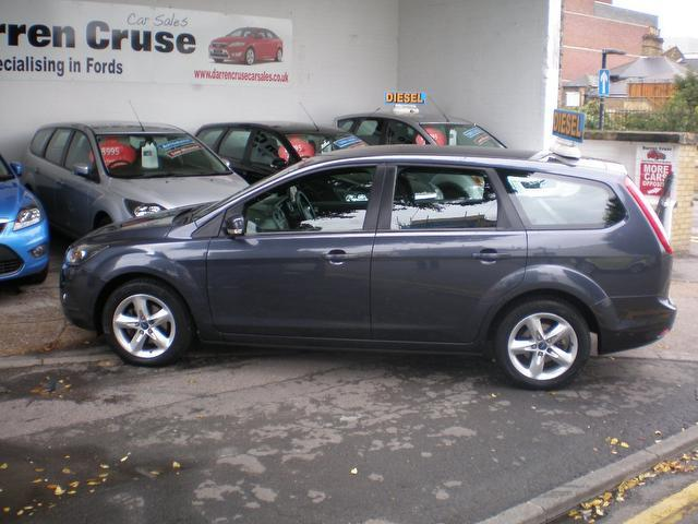 ford focus 2008 zetec owners manual