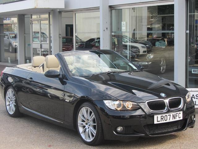 Used Bmw 7 Series For Sale In Kent UK