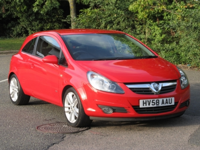 used vauxhall corsa for sale in london uk autopazar. Black Bedroom Furniture Sets. Home Design Ideas
