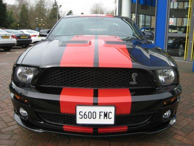 Used Ford Mustang 2006 Black    for Sale