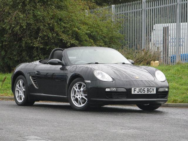 used porsche boxster 2000 petrol 2 7 2dr convertible with electric windows for sale autopazar. Black Bedroom Furniture Sets. Home Design Ideas