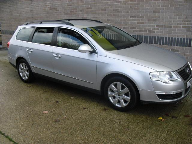 used volkswagen passat estate for sale uk autopazar. Black Bedroom Furniture Sets. Home Design Ideas