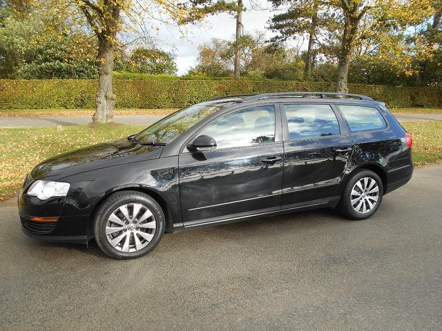 used 2009 volkswagen passat estate 2 0 bluemotion 2 tdi diesel for sale in newmarket uk autopazar. Black Bedroom Furniture Sets. Home Design Ideas