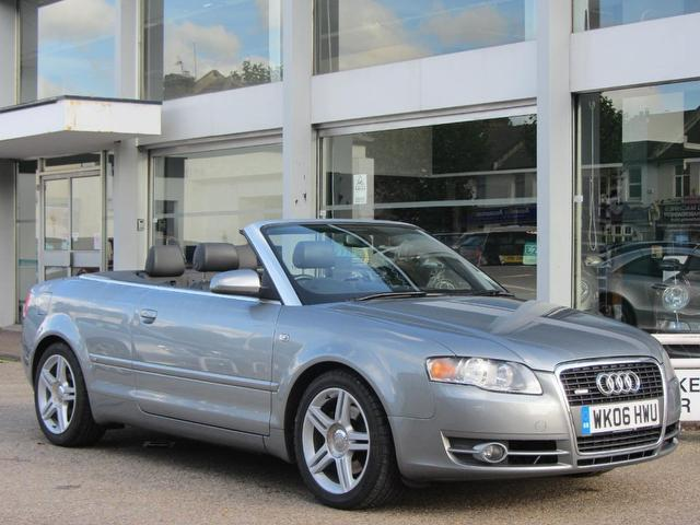 used audi a4 convertible for sale uk autopazar. Black Bedroom Furniture Sets. Home Design Ideas