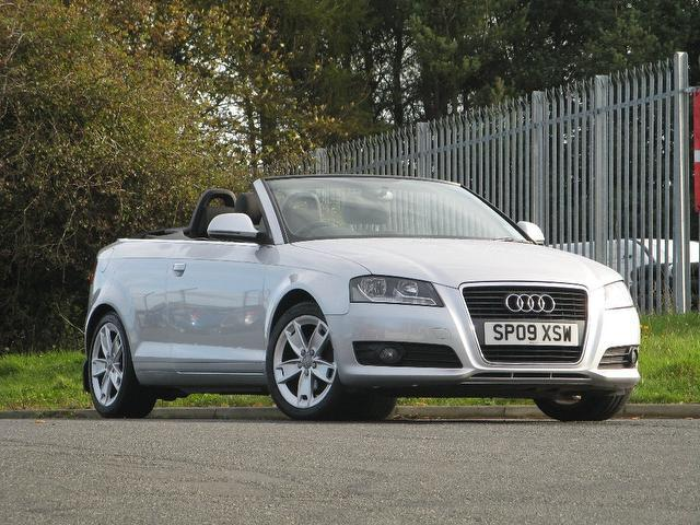 used audi a3 convertible for sale uk autopazar. Black Bedroom Furniture Sets. Home Design Ideas