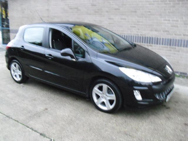 used peugeot 308 for sale uk autopazar autopazar. Black Bedroom Furniture Sets. Home Design Ideas