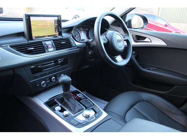 Used Audi Allroad 3.0 Tdi Quattro 204 Estate Black 2012 Diesel for Sale in UK