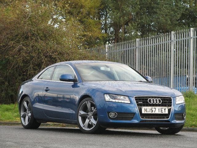 used audi a5 for sale in turrif uk autopazar. Black Bedroom Furniture Sets. Home Design Ideas