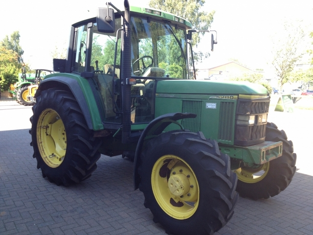 Used John Deere 6200 1996     for Sale