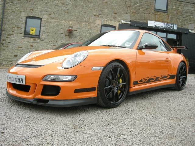 used porsche 911 2007 petrol gt3 rs 2dr coupe manual for sale in kettering uk autopazar. Black Bedroom Furniture Sets. Home Design Ideas