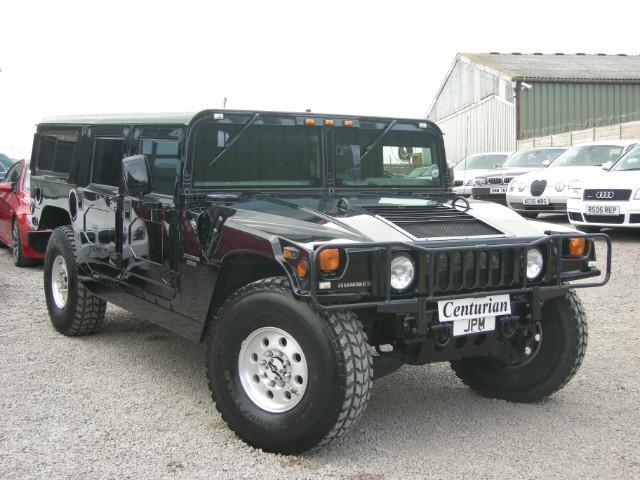 Used Hummers For Sale >> Used Hummer H1 2000 Diesel 6 5 Collectors Item 4x4 Automatic For