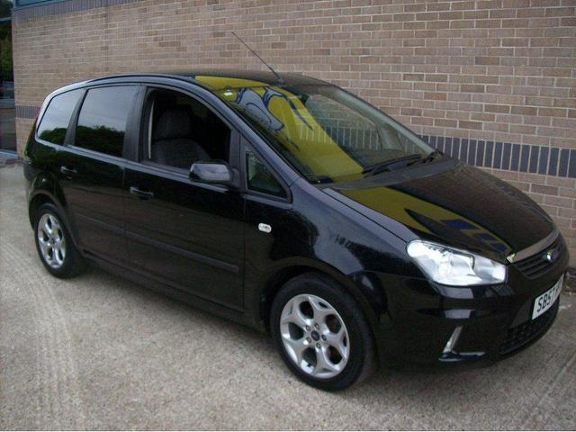 used ford c max for sale under 6000 autopazar. Black Bedroom Furniture Sets. Home Design Ideas