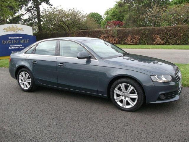 Audi a4 b7 avant manual for sale 16