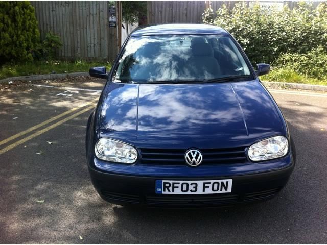 2003 volkswagen golf 1 4 related infomation specifications weili automotive network. Black Bedroom Furniture Sets. Home Design Ideas