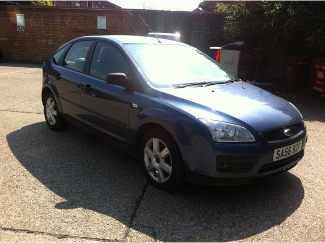 ford focus manual for sale