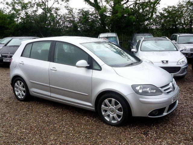 Used Volkswagen Golf 2005 Diesel Plus 2.0 Gt Tdi Hatchback Silver Manual For Sale In Nuneaton Uk ...