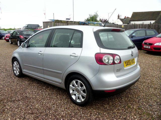 used volkswagen golf 2005 diesel plus 2 0 gt tdi hatchback silver manual for sale in nuneaton uk. Black Bedroom Furniture Sets. Home Design Ideas