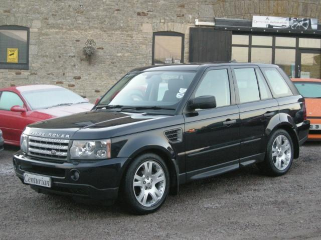 Used Landrover Rover 2005 for Sale UK  Autopazar