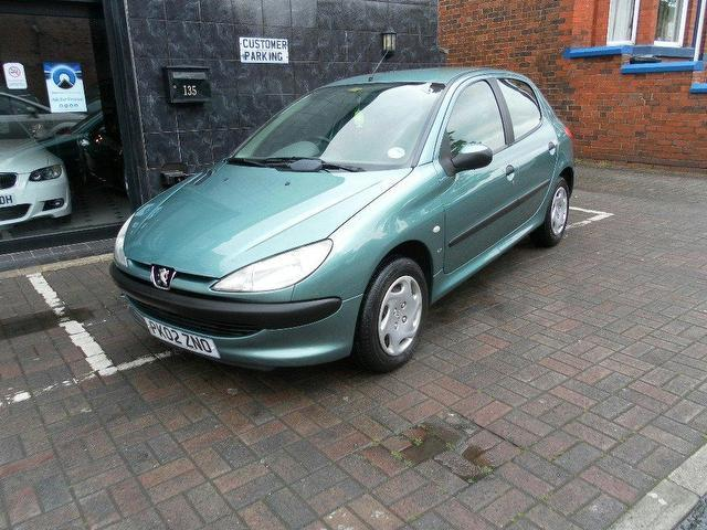 Automatic Cars For Sale Stockport