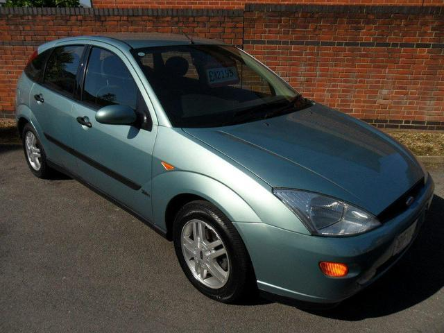 2002 ford focus service manual autos post