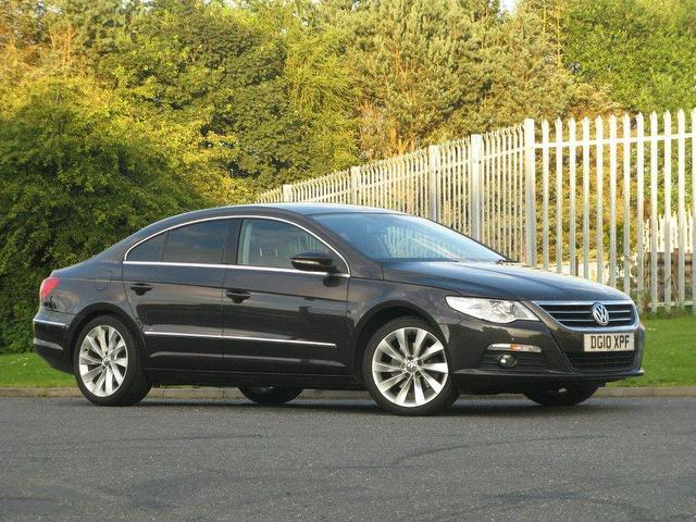 used volkswagen passat 2010 diesel cc 2 0 gt tdi saloon grey automatic for sale in turrif uk. Black Bedroom Furniture Sets. Home Design Ideas
