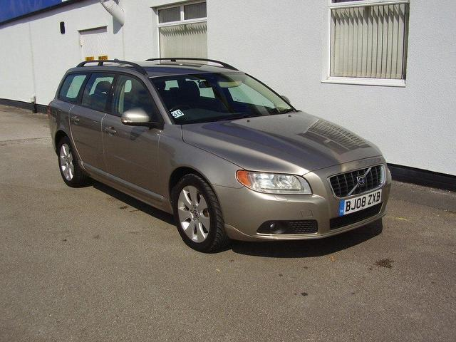 Service manual car owners manuals for sale 2008 volvo v70 for Volvo motors for sale