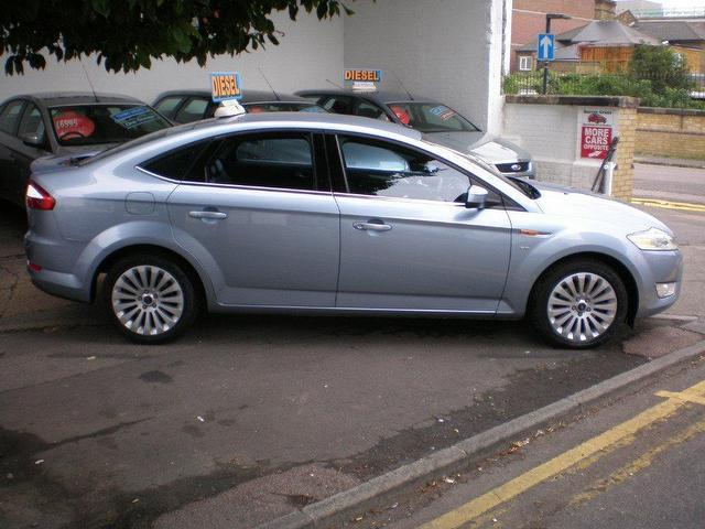 used ford mondeo 2007 diesel 2 0 tdci titanium x hatchback blue edition for sale in gravesend uk. Black Bedroom Furniture Sets. Home Design Ideas