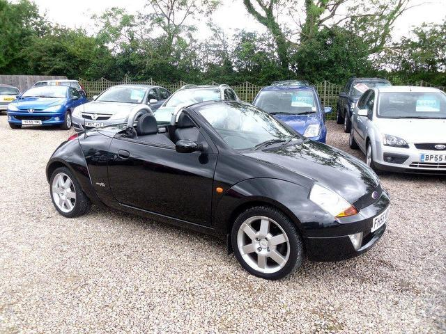 Used Ford Ka 2006 For Sale UK