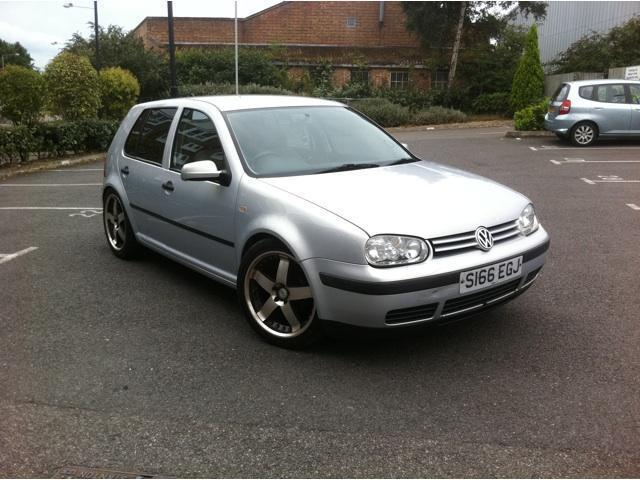 Used Volkswagen Golf for Sale under £7000 - Autopazar