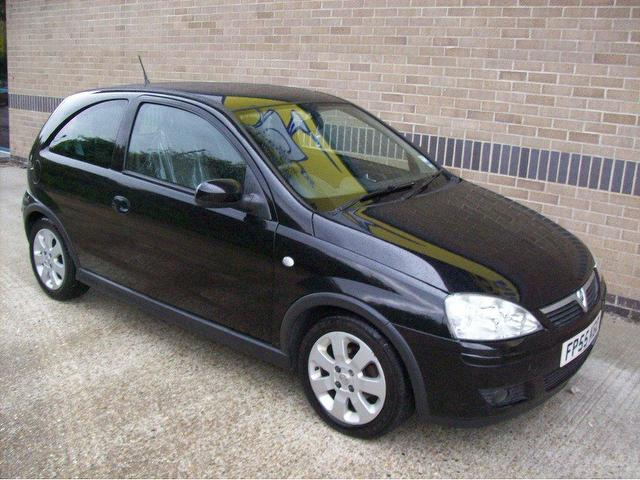 used vauxhall corsa for sale under 99000 autopazar. Black Bedroom Furniture Sets. Home Design Ideas