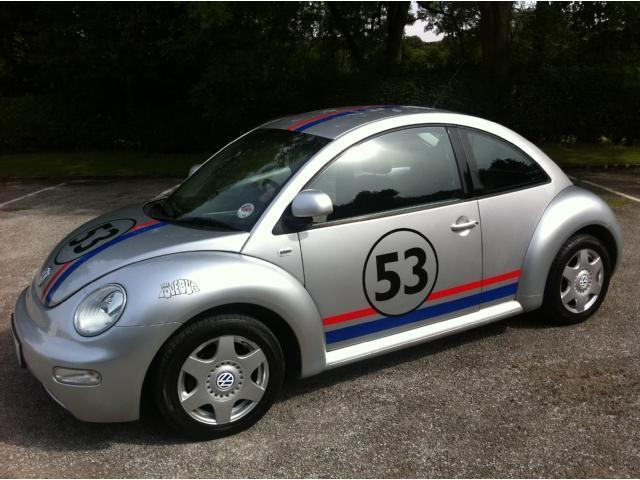 used volkswagen beetle 2002 petrol 3dr silver manual for sale in stoke on trent uk autopazar. Black Bedroom Furniture Sets. Home Design Ideas