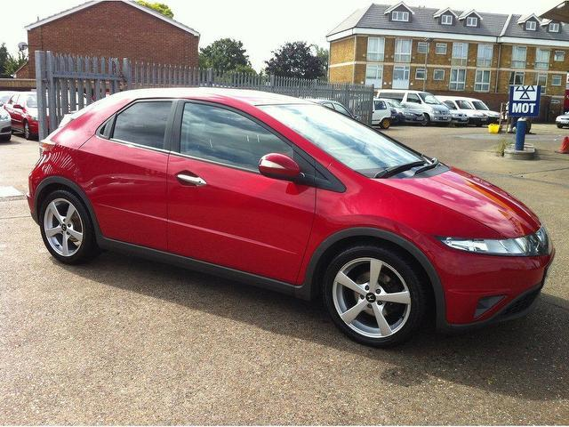 Best drivers cars under 5000 for Used honda civic for sale under 5000
