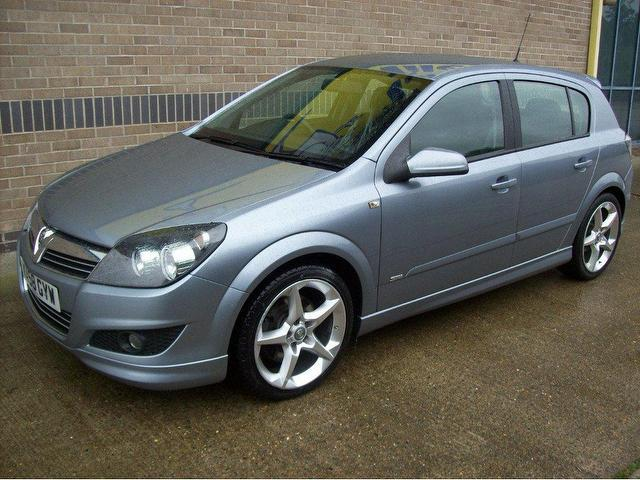 used 2008 vauxhall astra hatchback 1 9 cdti sri 150bhp diesel for sale in norwich uk autopazar. Black Bedroom Furniture Sets. Home Design Ideas